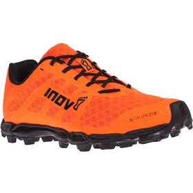 inov-8 X-Talon 210 Shoes Unisex orange/black